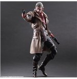 Metal Gear Solid V The Phantom Pain Play Arts Kai Actionfigur Ocelot 28 cm