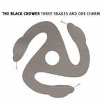 Vinyl Black Crowes (The) - Three Snakes And One Charm (2 Lp)