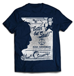 langärmeliges T-Shirt Better Call Saul 195065