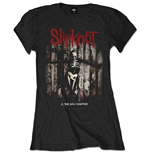 T-Shirt Slipknot 195271