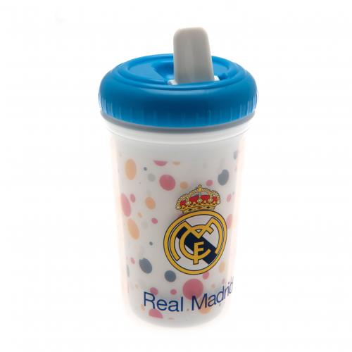 Tasse Real Madrid 195520