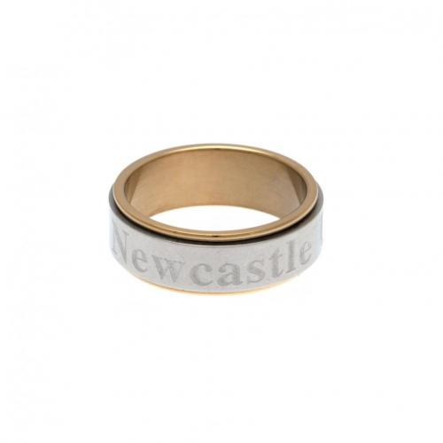Newcastle United  Ring - Größe L