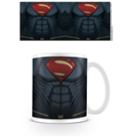 Batman v Superman Tasse Superman Chest