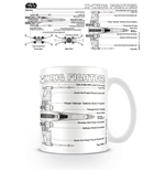 Tasse Star Wars 195670