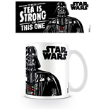 Star Wars Tasse The Tea Is Strong In This One