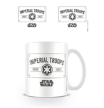 Tasse Star Wars 195682