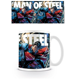 Superman Tasse The Man Of Steel