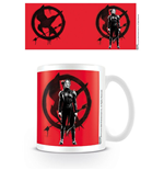 Die Tribute von Panem Mockingjay Teil 2 Tasse Katniss At War