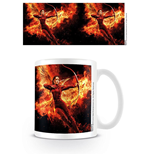 Tasse Hunger Games 195706