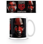 Die Tribute von Panem Mockingjay Teil 2 Tasse Faces Of The Revolution