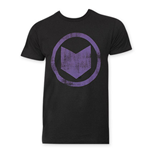 T-Shirt Hawkeye  Distressed Icon