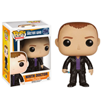 Doctor Who POP! Television Vinyl Figur 9th Doctor 9 cm