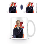 Doctor Who Tasse Doctor