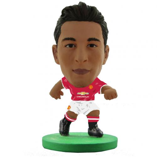 Actionfigur Manchester United FC 195771