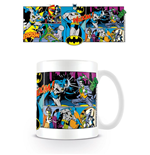 DC Originals Tasse Batman Comic
