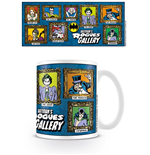 DC Originals Tasse Batman's Rogues Gallery