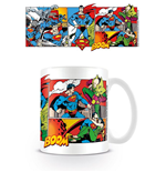 DC Originals Tasse Superman Comic
