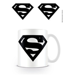DC Originals Tasse Superman Mono Logo