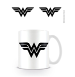 DC Originals Tasse Wonder Woman Mono Logo