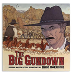 Vinyl Ennio Morricone - The Big Gundown (2 Lp)
