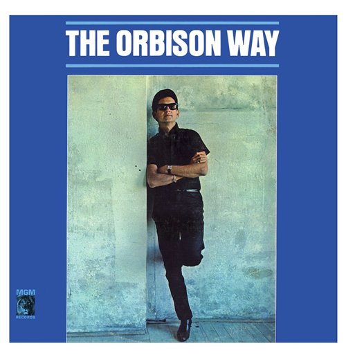 Vinyl Roy Orbison - The Orbison Way