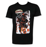 T-Shirt Deadpool Here Comes DEADPOOL