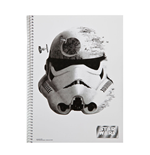 Notizbuch Star Wars 196118