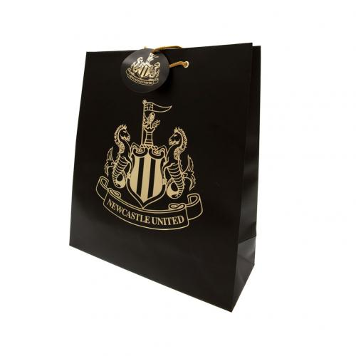 Geschenktüte Newcastle United  F.C.  Small