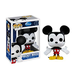 Actionfigur Mickey Mouse