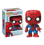 Actionfigur Spiderman