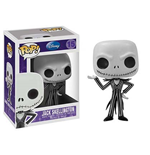 Actionfigur Nightmare before Christmas