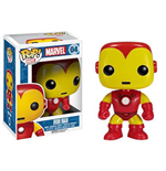 Actionfigur Iron Man