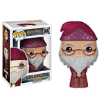 Actionfigur Harry Potter POP Dumbledore