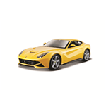 Modellauto 1:24 Ferrari F12 Berlinetta Yellow