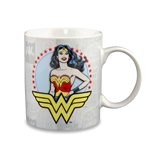 Tasse Comics -  Wonder Woman