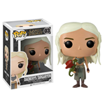 Actionfigur Game of Thrones  196861