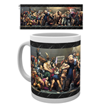 Tasse Street Fighter  197007