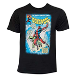 T-Shirt Deadpool Strong Pool