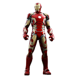 Actionfigur The Avengers 197088