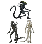 Actionfigur Aliens 197093