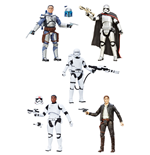 Actionfigur Star Wars 197140