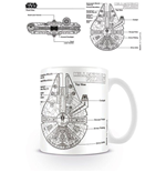 Tasse Star Wars 197320