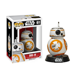 Actionfigur Star Wars Epwii Pop!: Bb-8