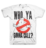 T-Shirt Ghostbusters 197681