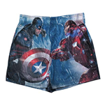 Boxershorts Captain America  Civil War