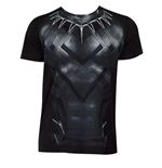 Kostüm Captain America Civil War BLACK PANTHER