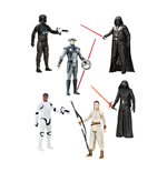 Star Wars Ultimate Actionfiguren 30 cm 2016 Wave 1 Sortiment (8)