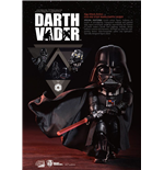 Star Wars Egg Attack Actionfigur Darth Vader 16 cm