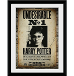 Kunstdruck Harry Potter
