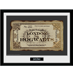Kunstdruck Harry Potter  197802